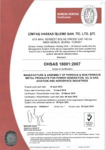 OHSAS 18001_2007