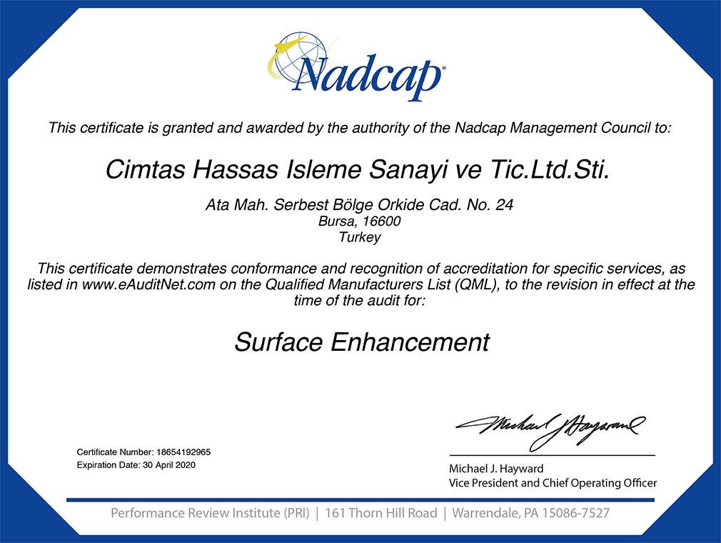 NADCAP_Surface_Enhancement
